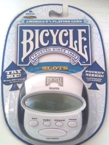 (Bicycle Pocket Slots Game, 3
