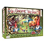 Oh Gnome You Don't Board Game