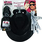 Rubies 3 5340 - Set accessori Michael Jackson
