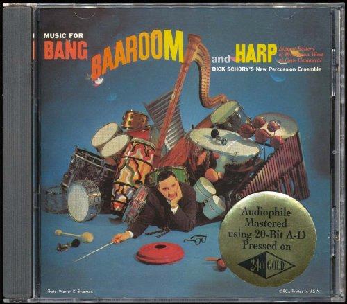 Music for Bang
