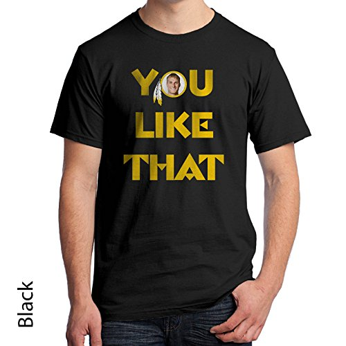 You Like That T-Shirt 912 (X-Large, Black)