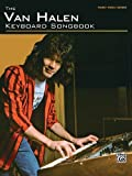 The Van Halen Keyboard Songbook For Piano Vocal And Chords
