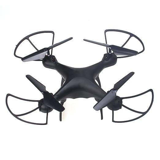 HLKYB RC Drone, cámara WiFi FPV 720P HD (cámara Necesita Comprar ...