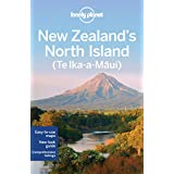 Lonely Planet New Zealand's North Island 3rd Ed.: 3rd Edition