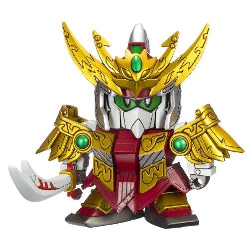 Gundam Bb Model (Bandai Hobby SD BB Senshi #341 Juniku Gundam Senshi Sangokuden Model Kit by Bandai Hobby)