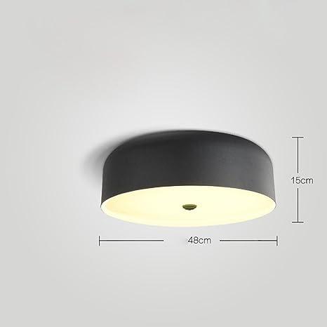 HETAO Creativo Lámparas de techo modernas nórdicas Lámpara ...