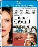 Higher Ground (2011) [ Edizione: Stati Uniti] [USA] [Blu-ray]