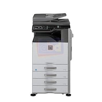 Sharp MX-C402SC Printer PCL6 Driver Download