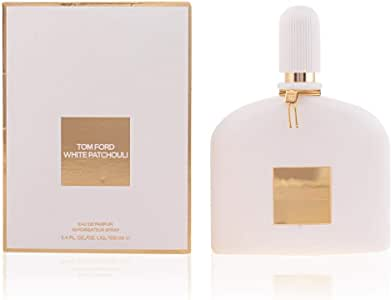 Tom Ford Patchouli Women Eau de Parfum, White, 100ml