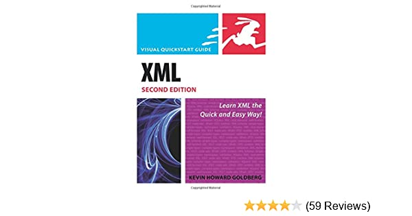 Xml Visual Quickstart Guide 2nd Edition Pdf