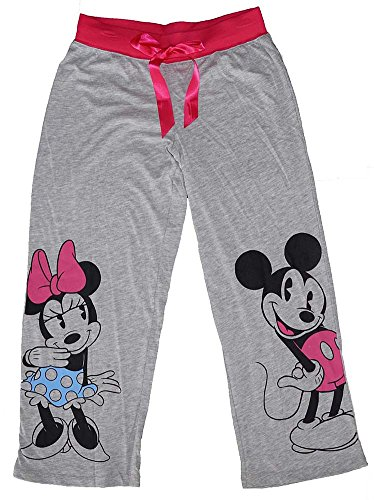 Disney Classic Mickey Minnie Pajama