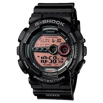 1357b85f29bb0 Buy G-Shock Digital Red Dial Men s Watch - GD-100MS-1DR (G321 ...