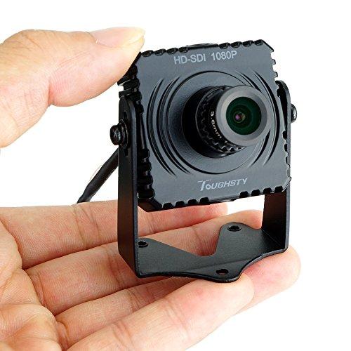 Toughsty 1920x1080P HD SDI Camera Security
