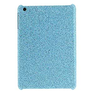 Stylish Shiny Hard Case for iPad mini (Assorted Colors) --- COLOR:Pink
