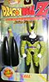 Dragonball Z The Saga Continues Cell Series 3 (Retired) 1999