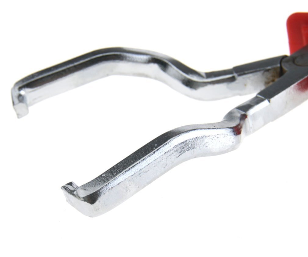 Fuel Line Pliers Petrol Clip Pipe Hose Release Mercedes Filter Tool Disconnect Removal For Audi Automotive