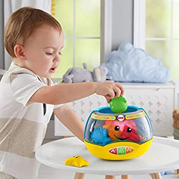 Fisher-price Laugh & Learn Magical Lights Fishbowl 3