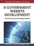 E-Government Website Development, Ed Downey, 1616920181