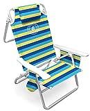 Best Beach Chairs - Caribbean Joe CJ-7750BY Camping Chair, Print Review