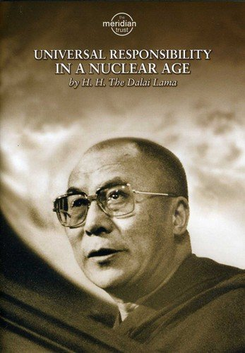 DVD : H.h. Dalai Lama - Walking The Path Of Peace (DVD)