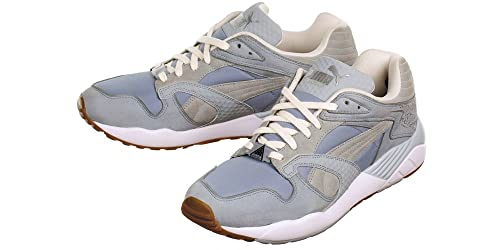b92cdab9cfa80c Image Unavailable. Image not available for. Colour  Puma Trinomic XS 850  Plus N Calm Mens Trainers UK 6 ...