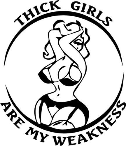i like thick girls