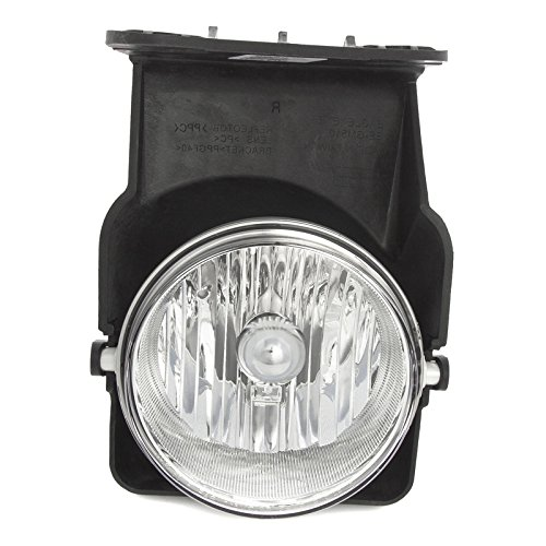 04 Rh Fog Light Lamp - 7