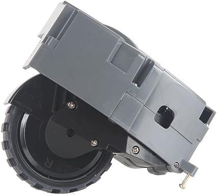 iRobot 4420152 Roomba 500 600 700 800 900 - Módulo de rueda derecha original: Amazon.es: Hogar