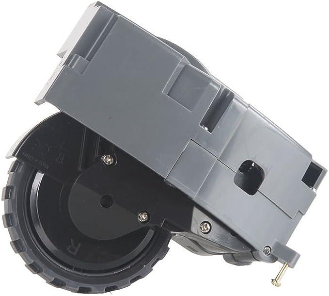 iRobot 4420152 Roomba 500 600 700 800 900 Serie Modulo ruota destra originale