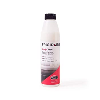 Frigidaire 355ml Ceramic Stovetop Cleaner