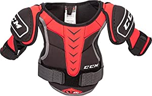 CCM Quicklite 230 Hockey Shoulder Pads YOUTH Medium