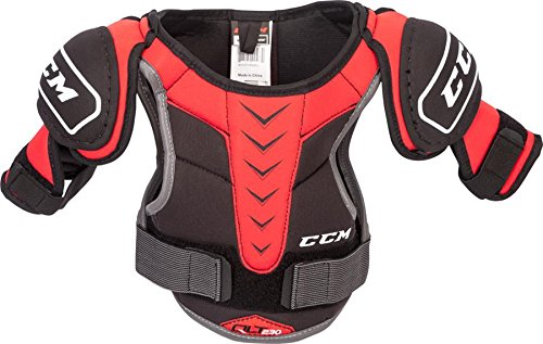 CCM Quicklite 230 Hockey Shoulder Pads YOUTH Medium
