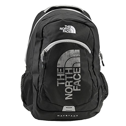 The North Face Haystack Backpack - 1922cu in Tnf Black/Metal