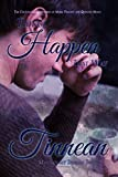 Things Happen That Way: The Continuing Adventures of Mark Vincent and Quinton Mann (Mann of My Dreams Book 2)
