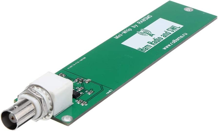 Landa tianrui Mini-Whip Ultra Baja frecuencia 10KHz-30MHz VLF ...