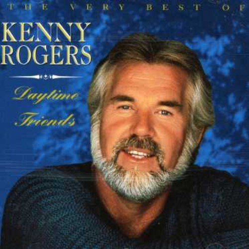 Daytime Friends-The Best of Kenny Rogers by Emi Europe Generic