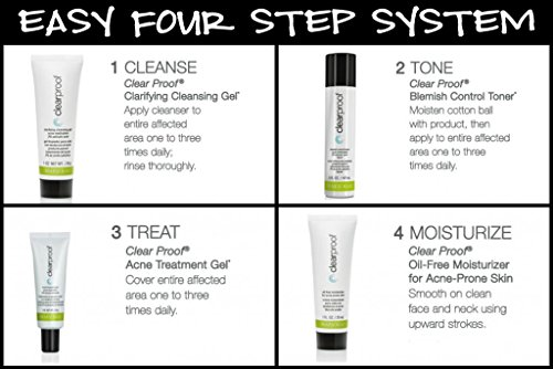 Mary Kay Clear Proof Acne System Buy Online In Uae