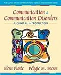 Communication and Communication Disor...