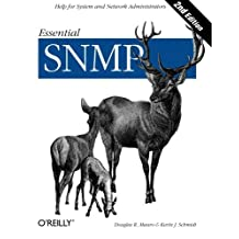 Essential SNMP: Help for System and Network Administrators
