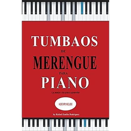 Tumbaos de merengue para piano