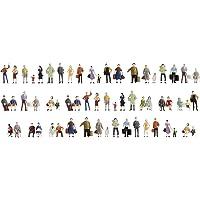 NOCH 38401 - Juego de Figuras de Mega