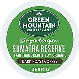 Green Mountain Coffee...