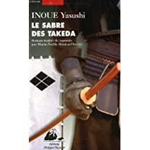 Sabre des Takeda (Le)