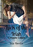 Bargain eBook - Luck of the Irish