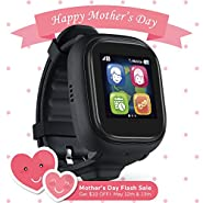 NEW VERSION TickTalk 1.0S Touch Screen Kids Wearable tracker wrist Phone w/ GPS locator, Controlled by Apple and Android phone APP Including 1 FREE MONTH w/ T-MOBILE NETWORK!