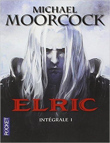 Michael Moorcock - Elric : 9 Livres (Epub)