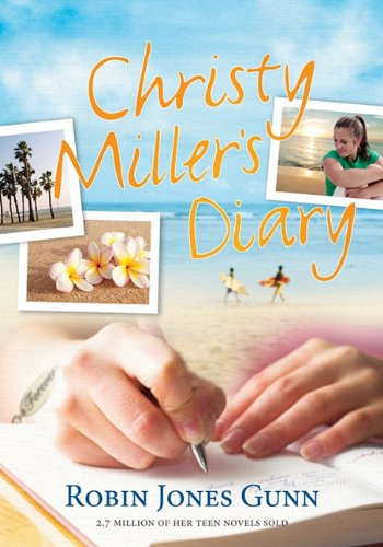 Christy Millers Diary - Mall Co In Colorado Springs