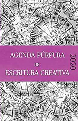 Agenda Púrpura 2020 de Escritura Creativa: Agenda a todo ...