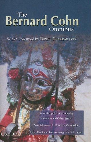 The Bernard Cohn Omnibus