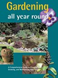 Gardening All Year Round, Klass T. Noordhuis, 1577172035